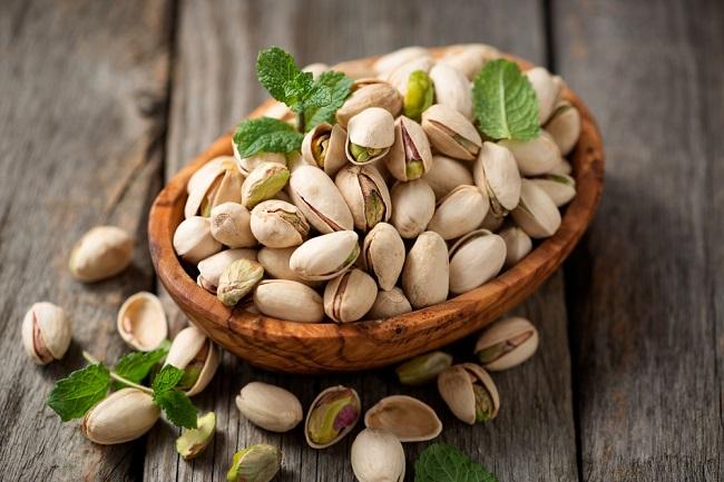 Rasakan Beragam Manfaat Kacang Pistachio Ini - Alodokter
