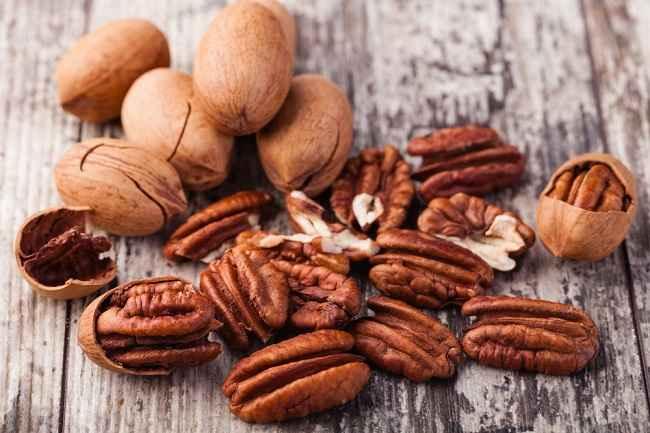 Beragam Manfaat Kacang Pecan Yang Bisa Anda Peroleh - Alodokter