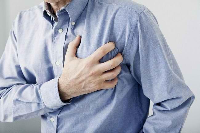 Jantung Berdebar Gejala Penyakit Jantung? - Alodokter