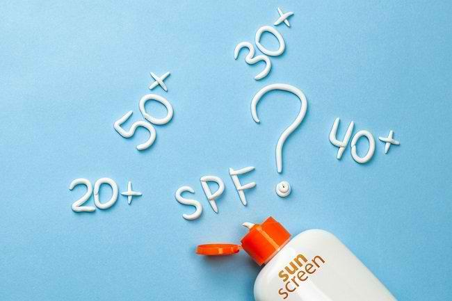 Mengenal Lebih Jauh SPF dalam Tabir Surya Beserta Manfaatnya - Alodokter