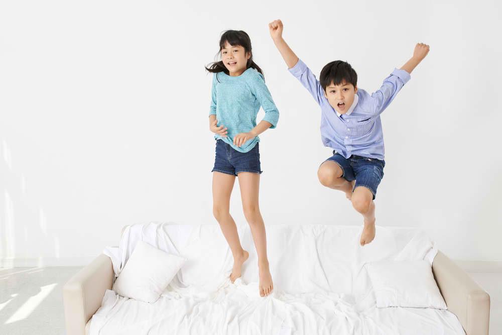 Sugar Rush pada Anak dan Kaitannya dengan Perilaku Hiperaktif - Alodokter