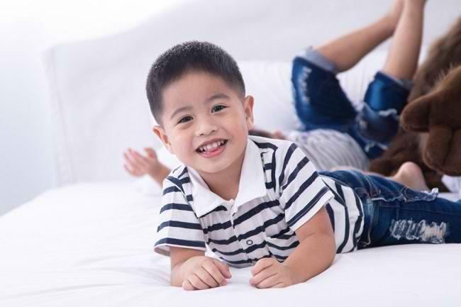 Cara Mendampingi dan Mengatasi Anak Hiperaktif - Alodokter