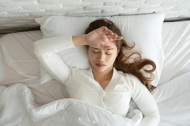 Merasakan Sakit Kepala Setelah Melahirkan? Ini Penyebab dan Cara Mengatasinya - Alodokter