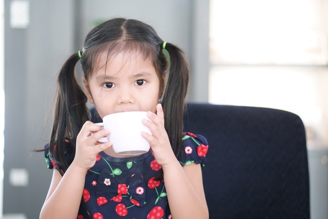 Bolehkah Anak Minum Jamu? - Alodokter
