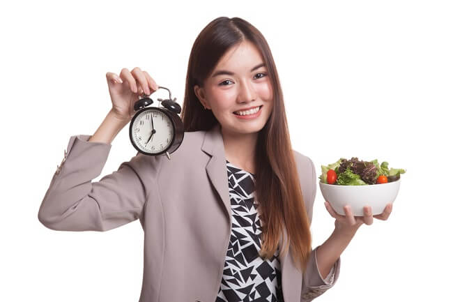 Diet Tidak Makan Malam Bikin Cepat Kurus, Benarkah? - Alodokter