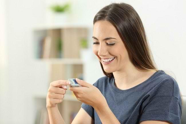 Gejala Diabetes pada Wanita yang Harus Diwaspadai - Alodokter