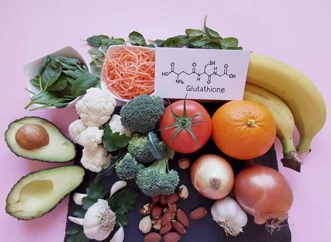 11 Manfaat Glutathione bagi Kesehatan Tubuh - Alodokter