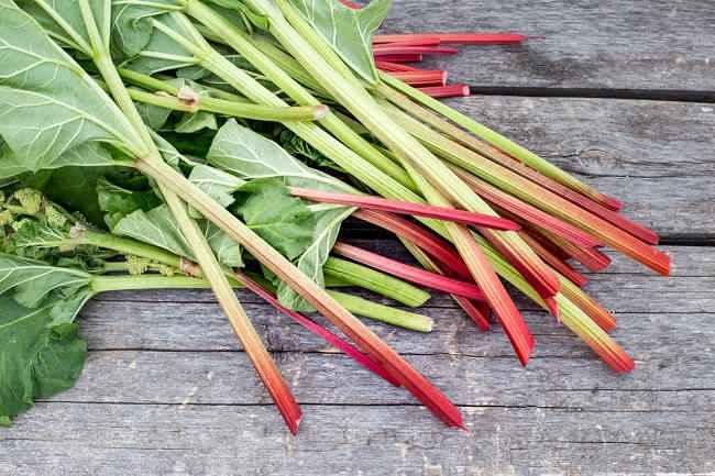 Inilah 6 Manfaat Rhubarb yang Perlu Diketahui - Alodokter