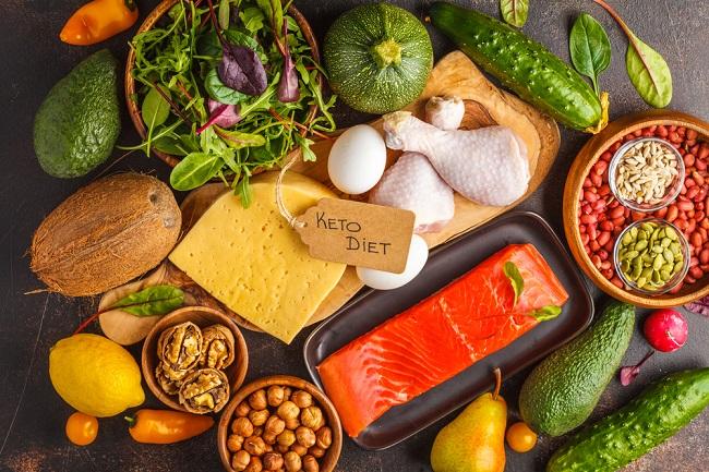Kenali 8 Efek Samping Diet Keto Sebelum Menjalaninya - Alodokter