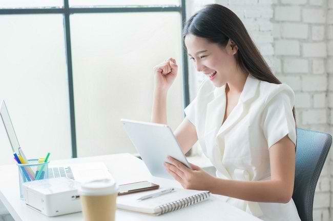 Tingkatkan Produktivitas Kerja Anda dengan Cara Ini - Alodokter
