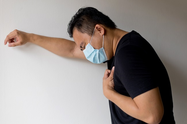 Emphysema - alodokter