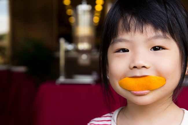 Sederet Manfaat Jeruk untuk Kesehatan Anak - Alodokter