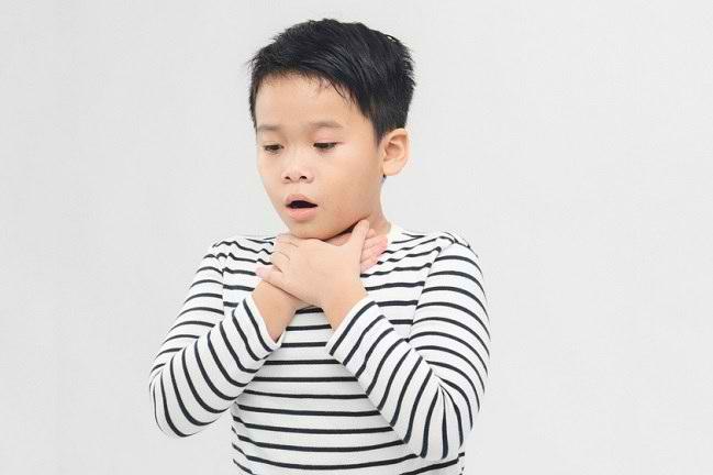 Mengobati Radang Tenggorokan Pada Anak Secara Alami - Alodokter