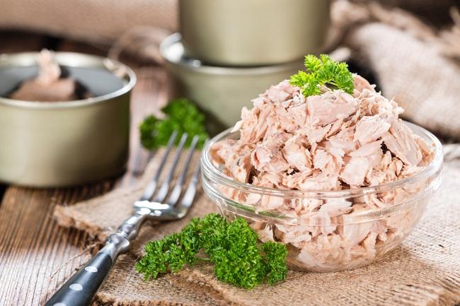 Padat Nutrisi, Ini Manfaat Ikan Tuna untuk Bayi - Alodokter