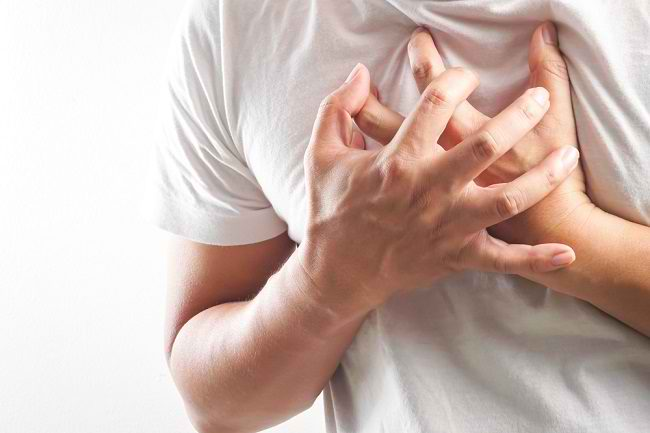 Hati-hati Menggunakan Obat Herbal Jantung - Alodokter
