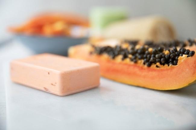 Manfaat Sabun Pepaya Untuk Kesehatan Kulit Wajah Alodokter