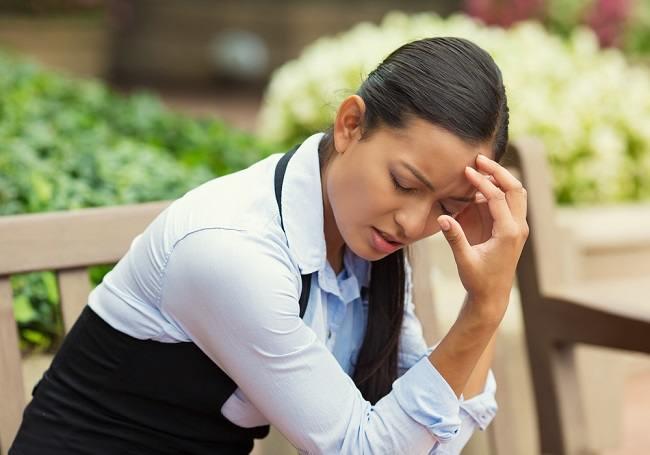 Obat Sakit Kepala Tegang yang Ampuh