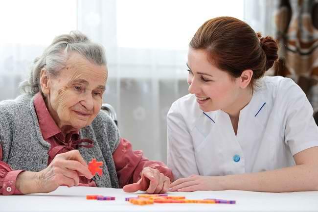 Mengenal Macam-Macam Demensia - Alodokter