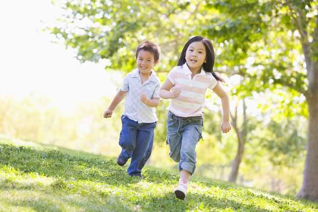 Inilah 8 Cara Membuat Anak Aktif Bergerak - Alodokter