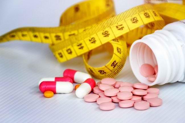 Kenali Berbagai Jenis Obat Pelangsing Beserta Efek Sampingnya - Alodokter