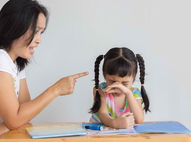 Jangan Dianggap Sepele, Ada Berbagai Dampak Buruk Berteriak pada Anak - Alodokter