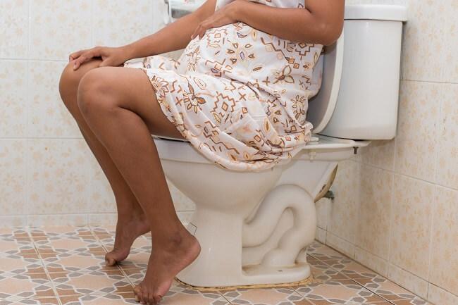 Ibu Hamil Susah BAB, Ini Beragam Cara Mengatasinya - Alodokter