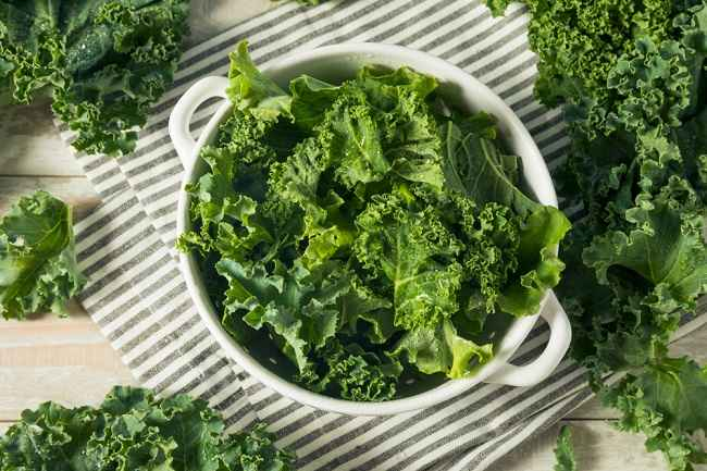 Inilah 5 Manfaat Daun Kale yang Penting untuk Diketahui - Alodokter