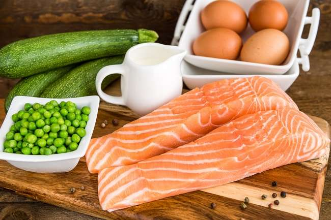 6 Jenis Makanan untuk Ibu Hamil agar Melahirkan Bayi Cerdas - Alodokter
