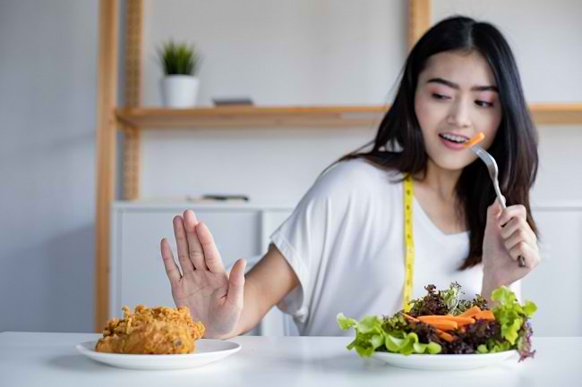 Kalori: Kunci Berat Badan Sehat - Alodokter