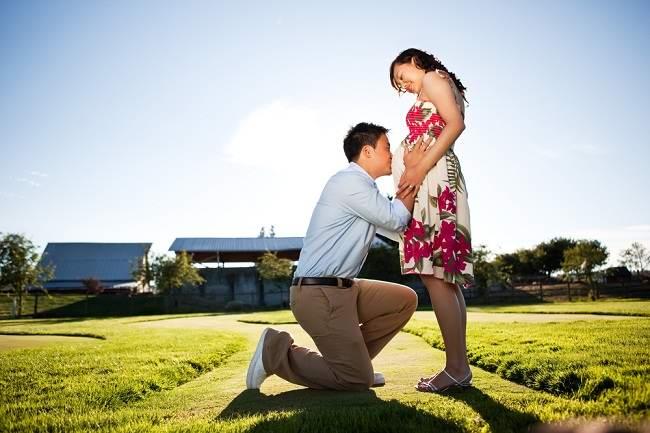 Buat Para Suami, Lakukan 8 Hal ini Saat Istrimu Hamil - Alodokter