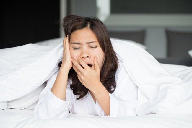 Jangan Abaikan Gangguan Tidur, Ini Efek Buruknya! - Alodokter