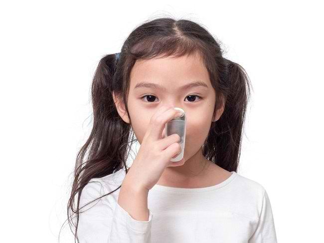 Asma pada Anak, Kenali Gejala dan Cara Menanganinya - Alodokter