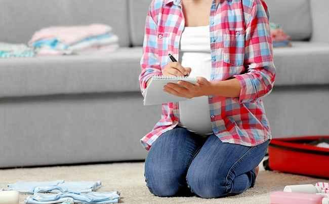 Perlengkapan Bayi Baru Lahir yang Harus Dibawa ke Rumah Sakit - Alodokter