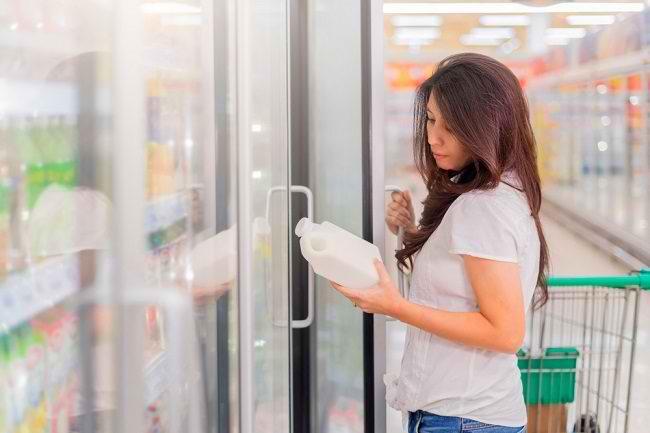 Memahami Label Nutrisi pada Produk Kemasan - Alodokter