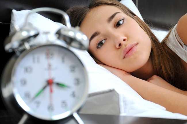 9 Cara Mengatasi Insomnia yang Perlu Dicoba - Alodokter
