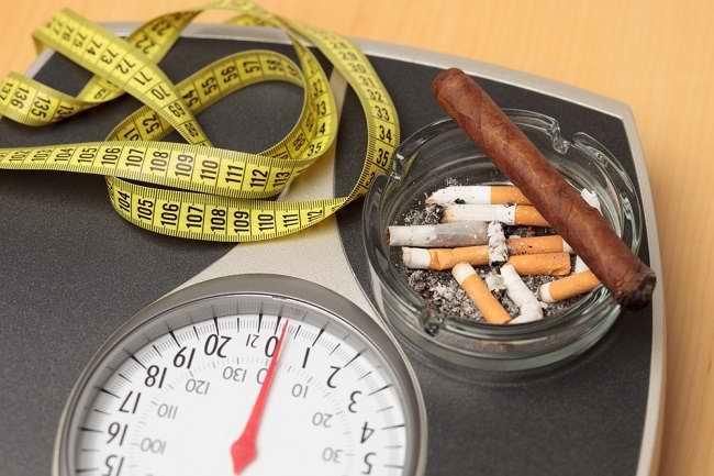 Tips Berhenti Merokok Tanpa Takut Berat Badan Bertambah - Alodokter
