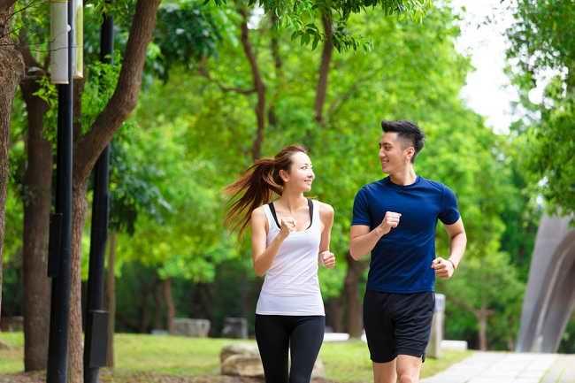 Mencegah Kanker dengan Aktif Bergerak - Alodokter