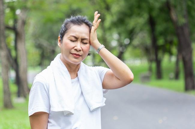 Sakit Kepala Setelah Olahraga? Cari Tahu Penyebabnya di Sini - Alodokter