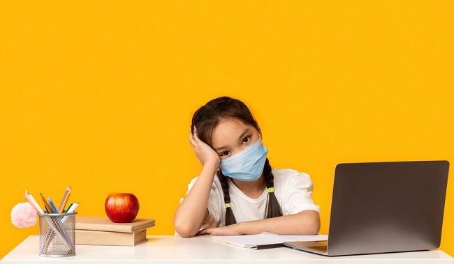 Waspadai Dampak Negatif Sekolah Online pada Anak - Alodokter