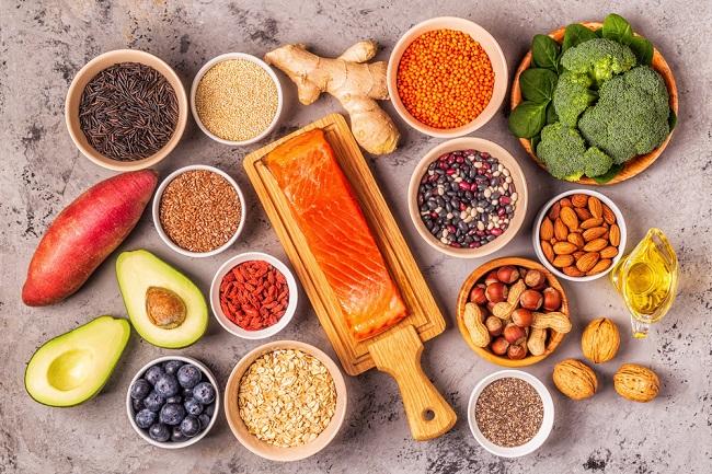 Mengenal Makanan Fungsional dan Beragam Manfaatnya bagi Tubuh - Alodokter