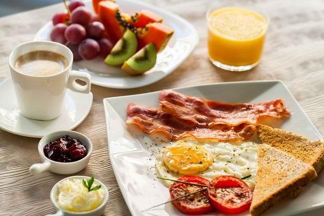 Pola Makan Sehat Penambah Stamina - Alodokter