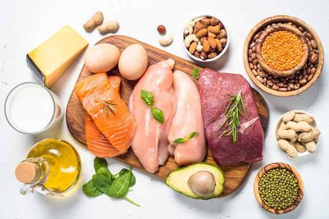 Protein Hewani VS Nabati, Manakah yang Terbaik untuk MPASI Anak? - Alodokter