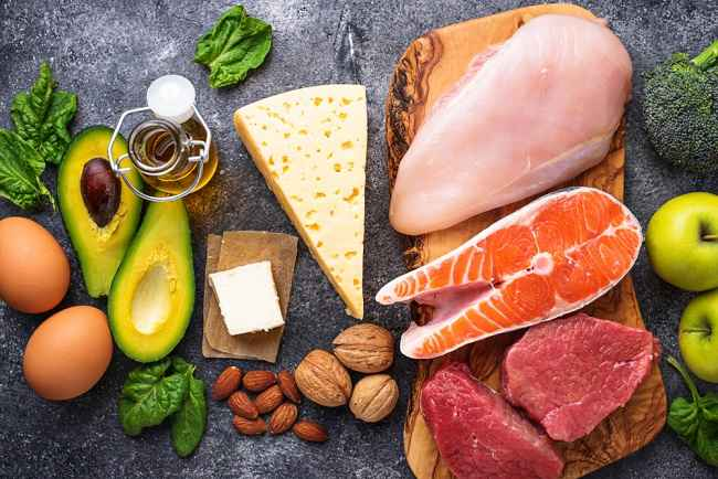 Panduan Diet DEBM, Cara Cepat Menurunkan Berat Badan Tanpa Rasa Lapar - Alodokter