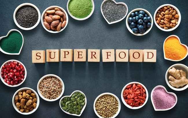 Catat, Inilah 10 Daftar Superfood yang Baik untuk Kesehatan - Alodokter