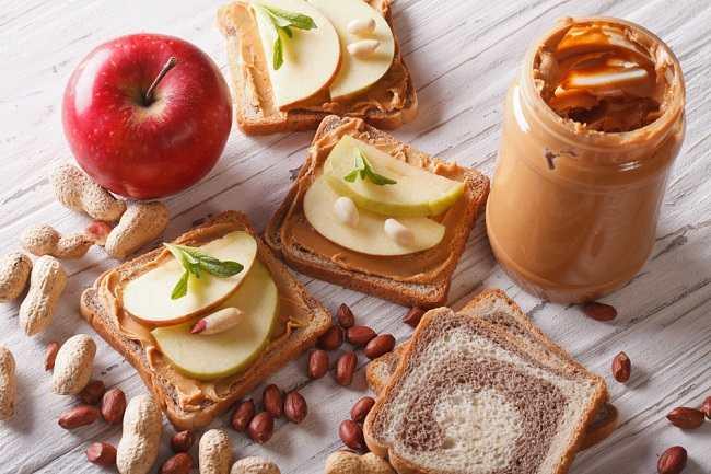 Catat, Ini Daftar dan Menu Makanan Penambah Stamina - Alodokter