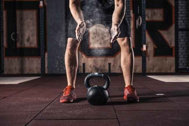 Kenali Manfaat dan Risiko Crossfit Sebelum Mencobanya - Alodokter