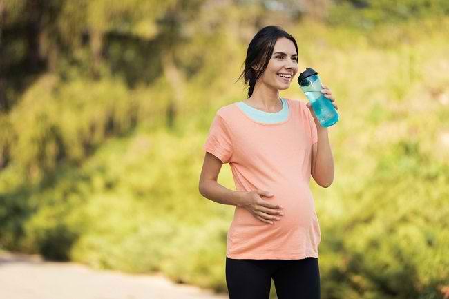 Beragam Manfaat Olahraga di Masa Kehamilan - Alodokter