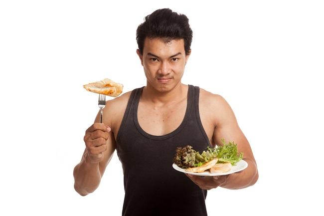 4 Tips Pola Makan Sehat untuk Body Builder - Alodokter