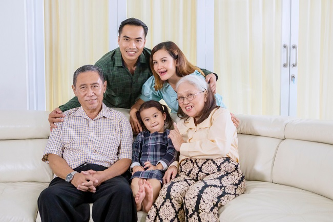 Angka Harapan Hidup Masyarakat Indonesia dan Cara Memperpanjangnya - Alodokter