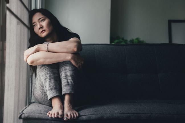 Dampak Depresi bagi Tubuh yang Harus Diwaspadai - Alodokter
